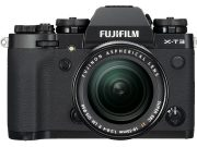 Fujifilm X-T3 announced