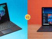 Surface Laptop 2 vs. Surface Pro 6