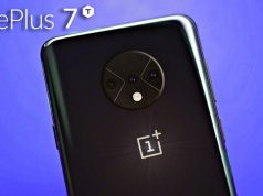 oneplus 7t will launch on 26 sept